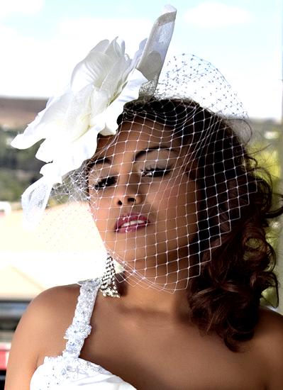 Ethnic Wedding Makeup France