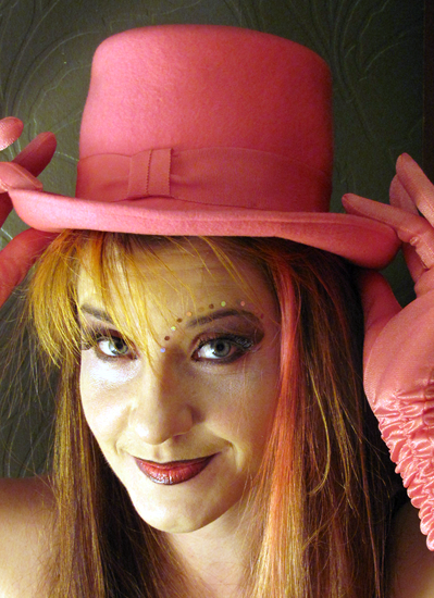 English Makeup Artist Paris