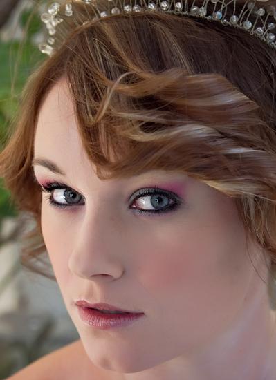 English Wedding Makeup Artist Portugal