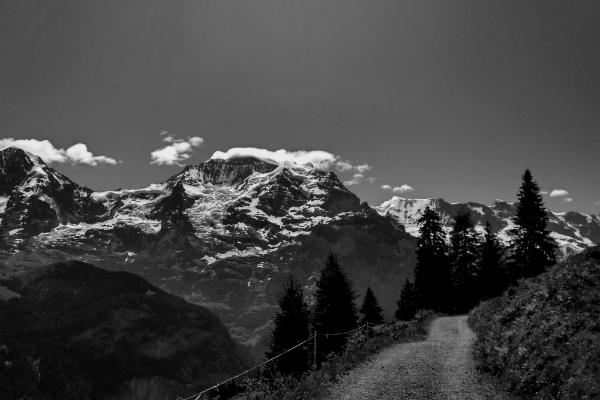 Switzerland Feature