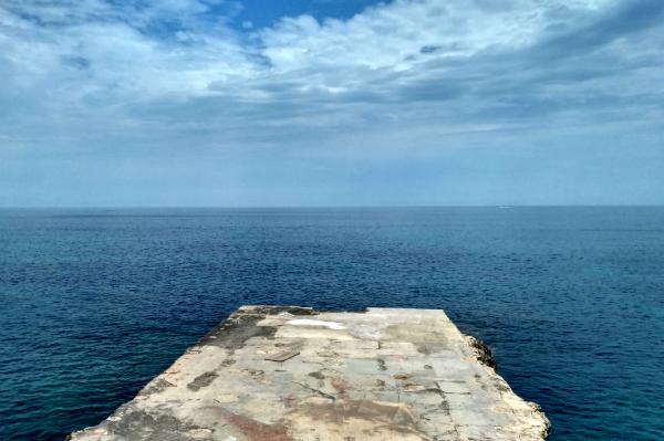 More of the Maltese Sea
